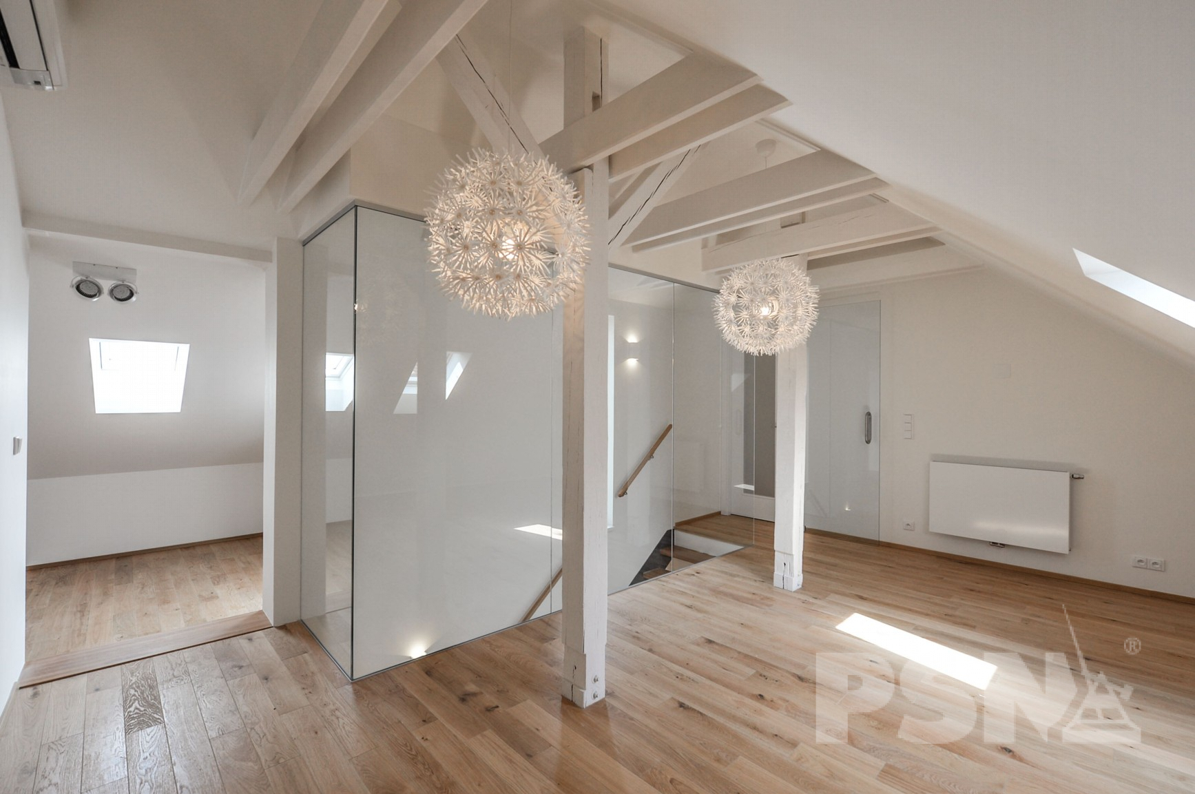 luxusní bydlení v Praze